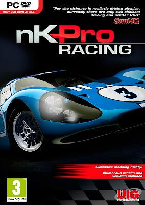 nKPro Racing - Tinyiso