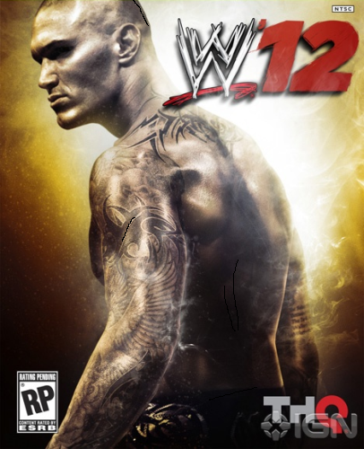 Download WWE 12 Full PC Game Setup