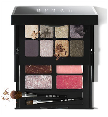 Bobbi Brown Noel 2011 Ultimate Party Palette