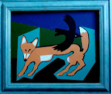 Fox and Crow