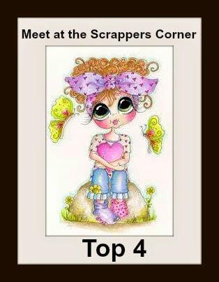 Top 4 winner!!