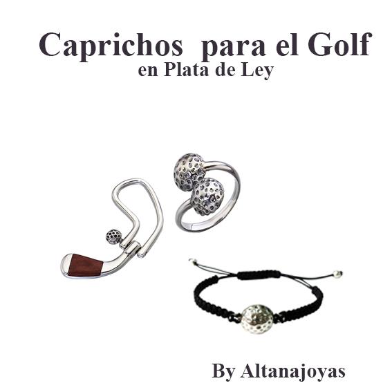 Joyas para Golfistas
