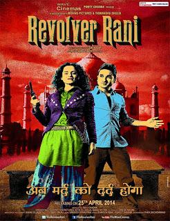 Revolver Rani (2014) online