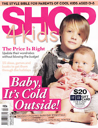 Shop 4 Kids Winter 2011 Edition