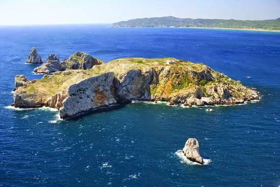 Illes Medes (Islas Medes)