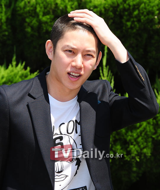 Super Junior, Hee Chul