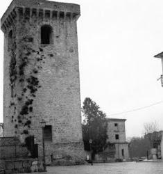 La torre (oggi)