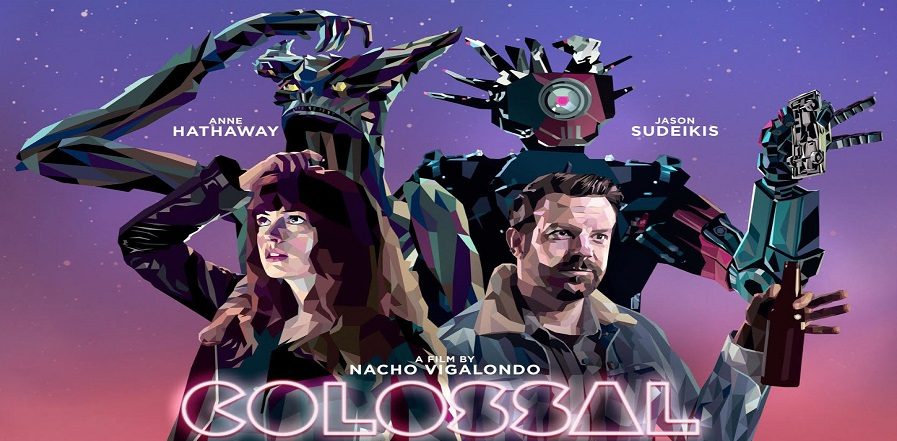 Colossal 2017 Filme 1080p 720p Bluray Full HD completo Torrent