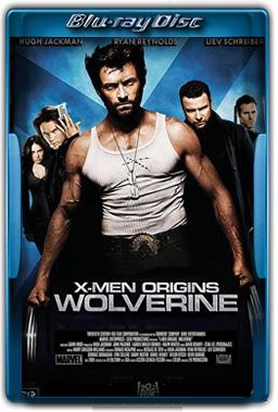 X-Men Origens - Wolverine Torrent Dublado