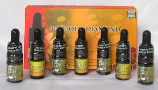 Propolis Diamond