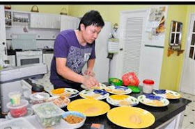 My Food Journey - Who is Thanis Lim?