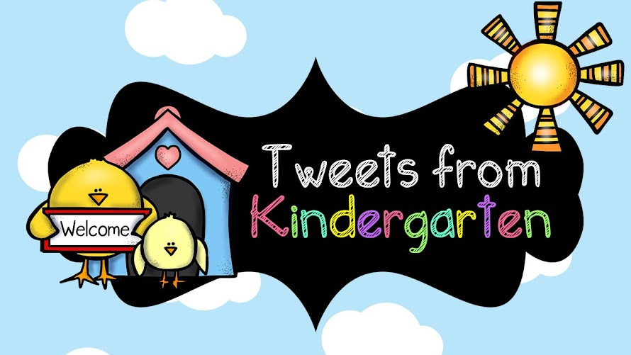 Tweets From Kindergarten