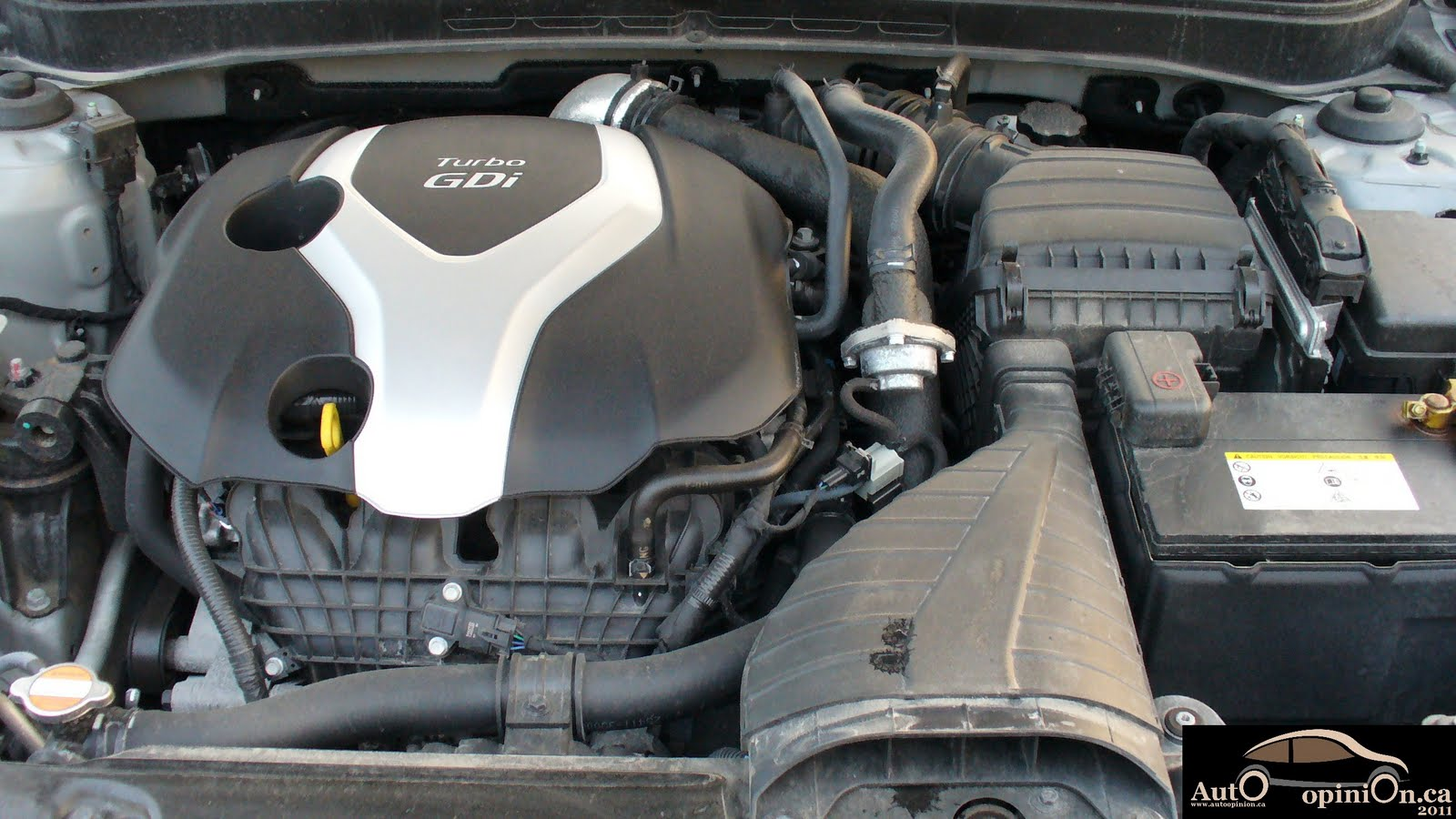 Auto Opinion Ca Essai Routier Complet Hyundai Sonata 2