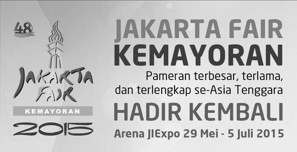 Tham gia hội chợ triển lãm quốc tế 2015 tại Jakarta của Indonesia