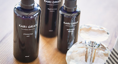 Kari Gran Shop Page Organic Skincare Cleansing Oil Desktop