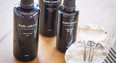 Kari Gran Shop Page Organic Skincare Cleansing Oil Desktop