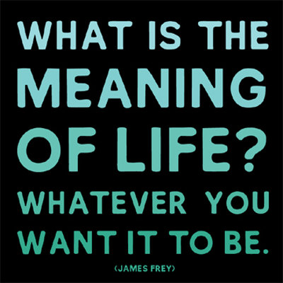 what is the meaning of life Monty python's the meaning of life, also known as the meaning of life, is a 1983 british musical sketch comedy film written and performed by the monty python troupe,.