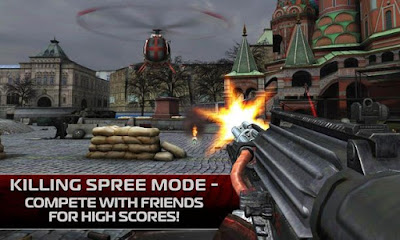 Download Contract Killer 2 v3.0.3 Mod