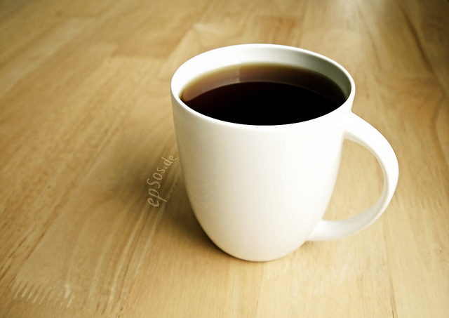 The World's Coffee Cup Traditions