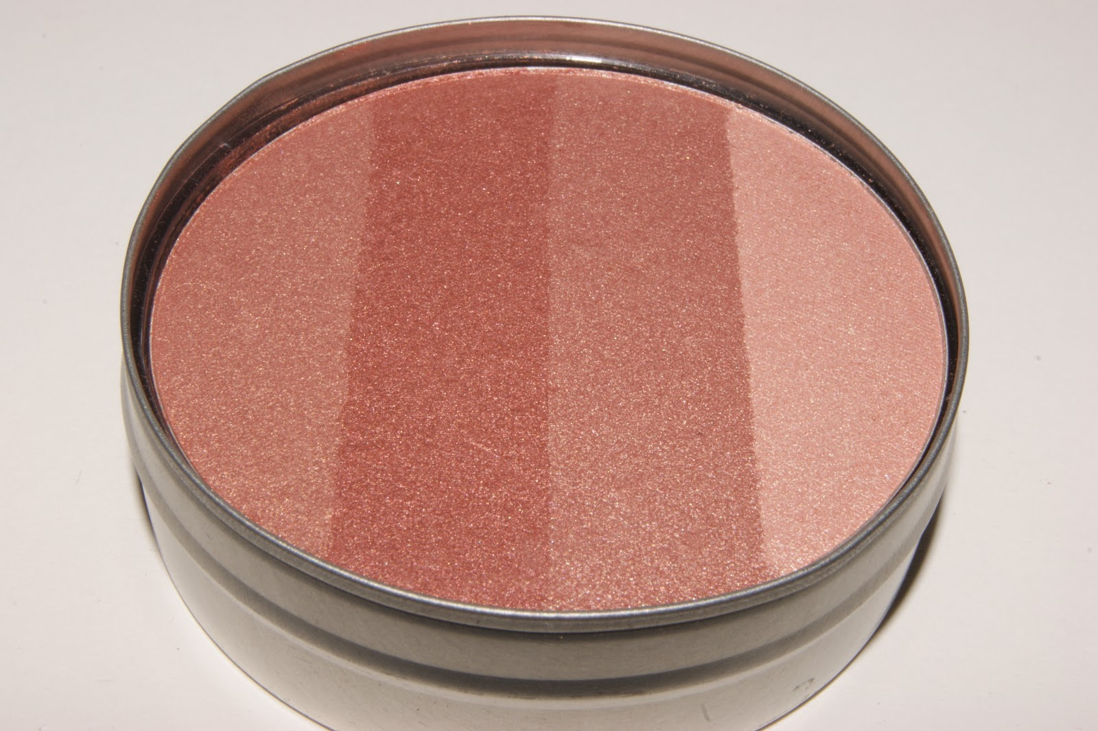 Cargo Beach Blush in Miami Beach Review