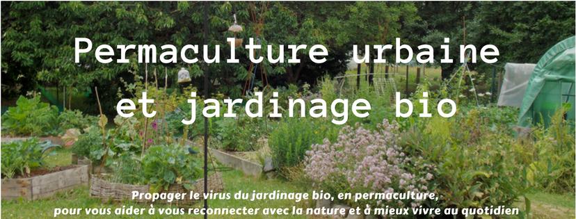 Ecolo-bio-nature (Permaculture urbaine et jardinage bio)