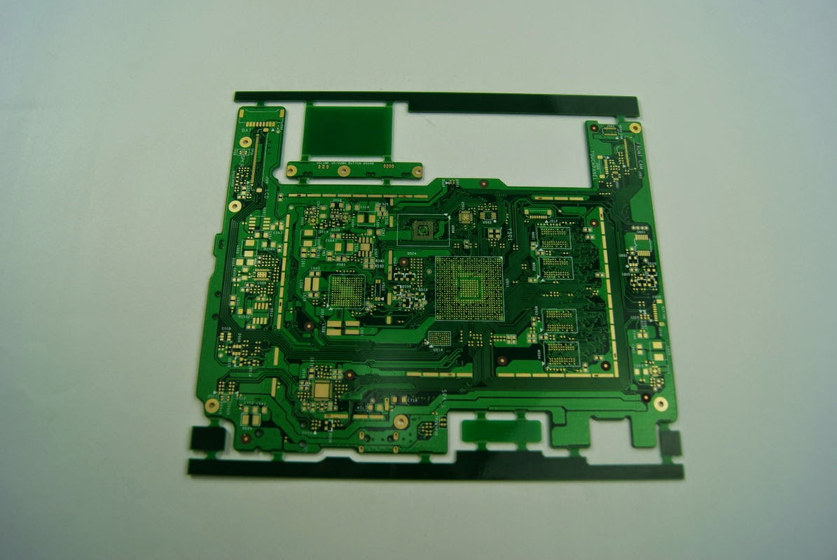 Jaapson Pcb Manufacturering 2015 Printed Circuit Board Multi Layers Immerison Gold Professional Engineering Management Personnel And State Of Art Technique To Make Sure We Provide Our Customers With Hdi Layer Pcbs