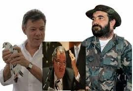 En la Mesa de La Habana conversan las dos partes de un Conflicto Interno de más de 50 años