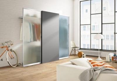 armario ahorro espacio