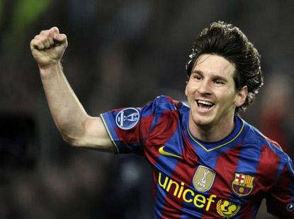pencetak gol terbanyak di dunia