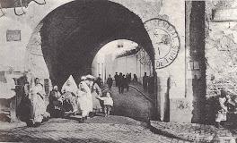 Tunis d'antan