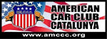 AMERICAN CAR CLUB CATALUNYA