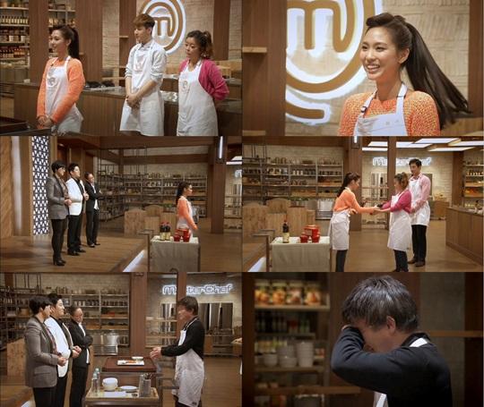 Fei Miss A Raih Kemenangan Kedua Master Chef Korea