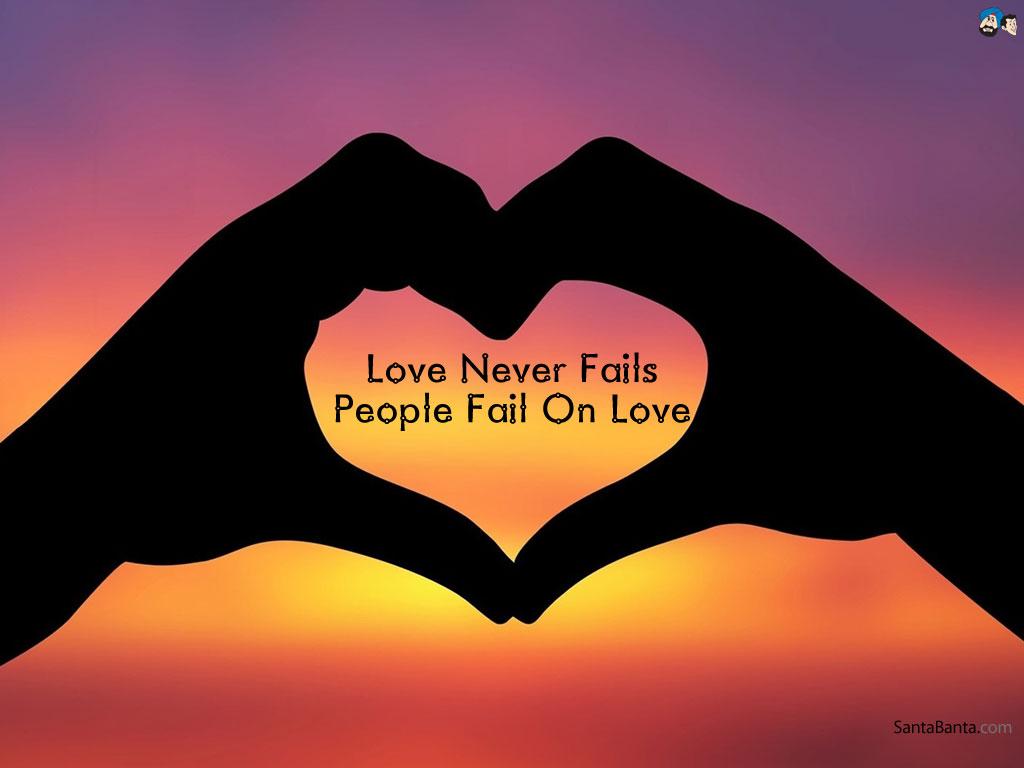 What is true love