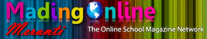 Meranti Mading Online