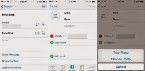 Hướng dẫn tuỳ biến giao diện đa nhiệm trên Apple iOS 8