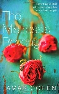 The Mistress's Revenge / Giveaway