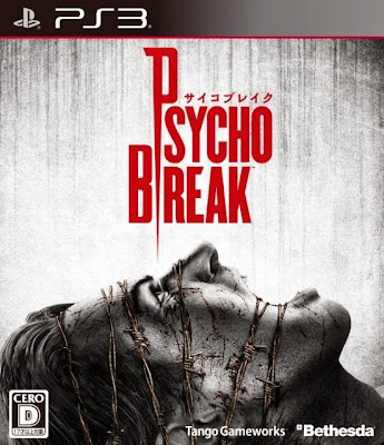 [PS3]Psychobreak [サイコブレイク] ISO (JPN) Download
