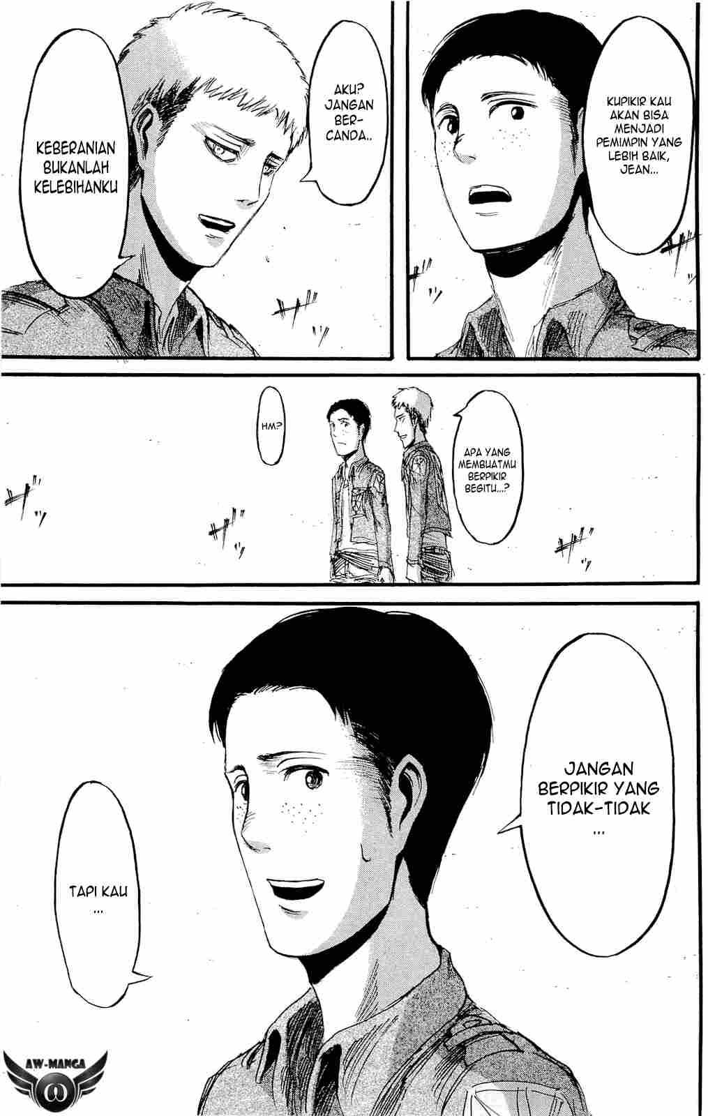 Komik shingeki no kyojin 018 - sekarang apa yang harus dilakukan 19 Indonesia shingeki no kyojin 018 - sekarang apa yang harus dilakukan Terbaru 16|Baca Manga Komik Indonesia|
