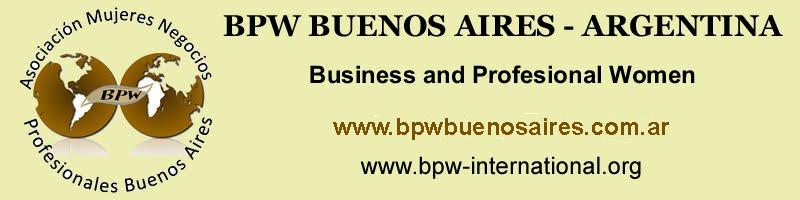 BPW BUENOSAIRES - ARGENTINA
