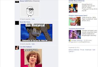Inilah Penyebab Facebook Menutup Komentar Gambar Kemarin