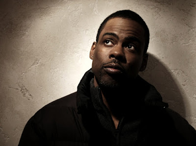 Chris Rock Comedian