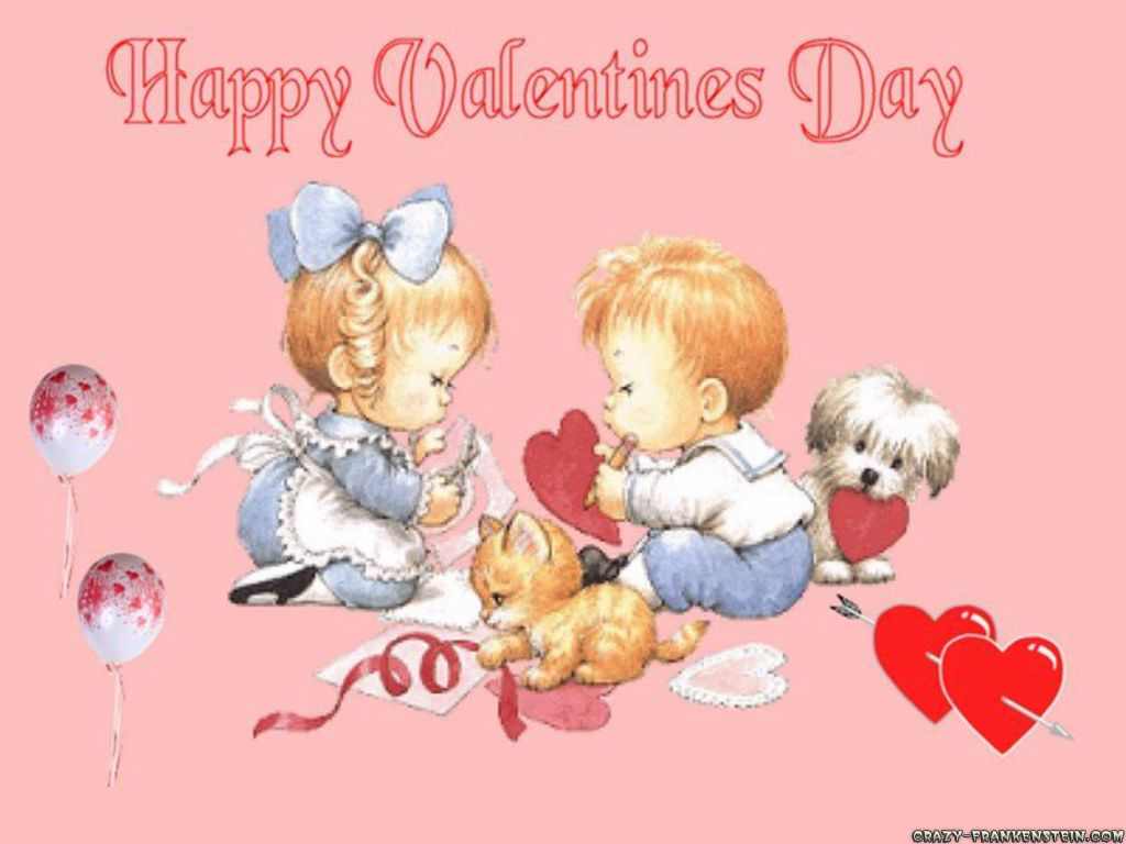 Happy Valentines day 2011 wallpapers