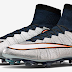 FIFA 15: Chuteira do CR7 Nike Superfly 2015 - Silver