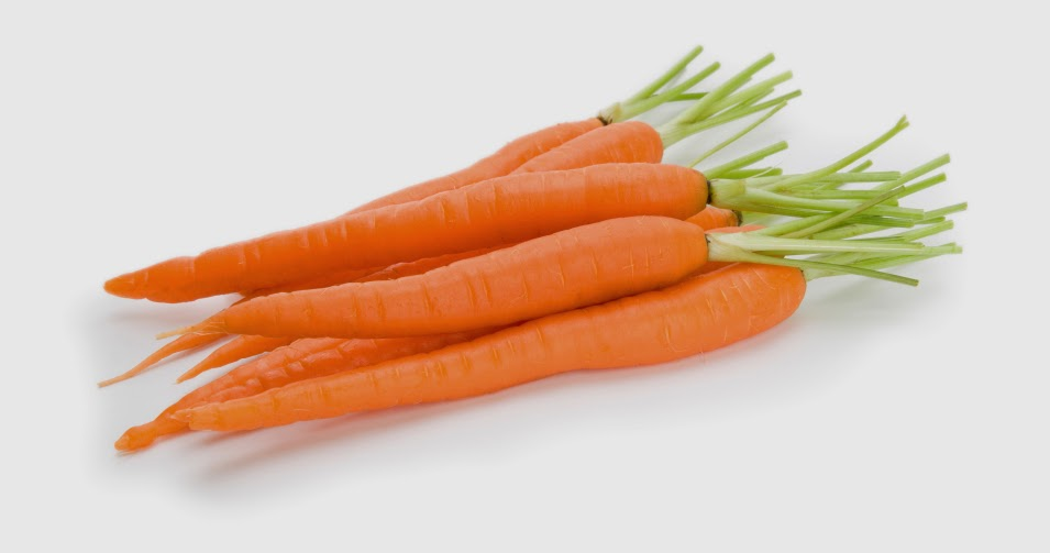 Carrots (β-Carotenes Provider Food)