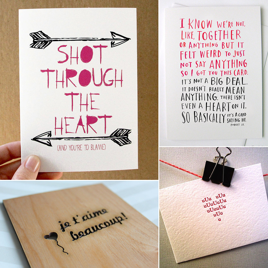 Doc600678 Cute Handmade Valentines Day Cards 25 best ideas – Cool Valentines Cards to Make