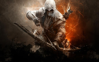 #16 Assassins Creed Wallpaper