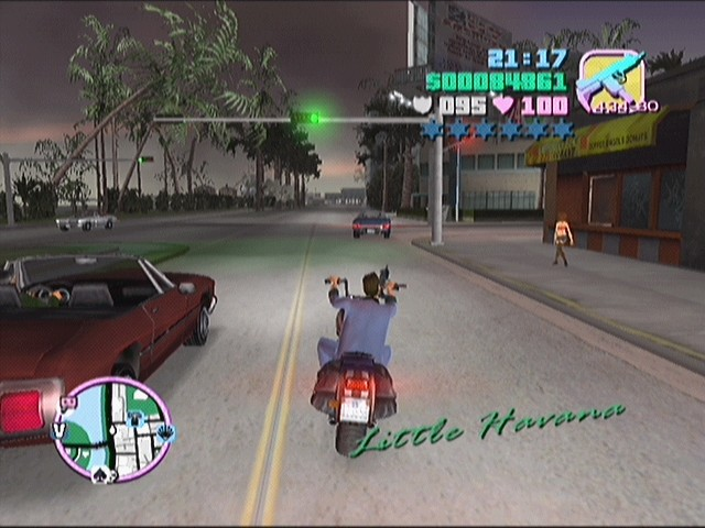 grand theft auto vice city full version free  pc