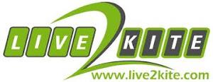Live2Kite