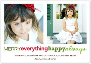 happyeverything+%2528300+x+214%2529 Check Out Tiny Prints Christmas Cards