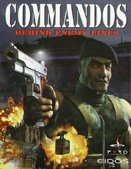 Commandos: Behind Enemy Lines Download